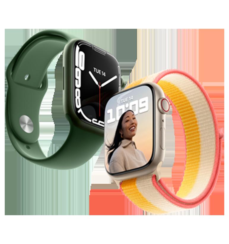 Apple Watch eSim Configuration