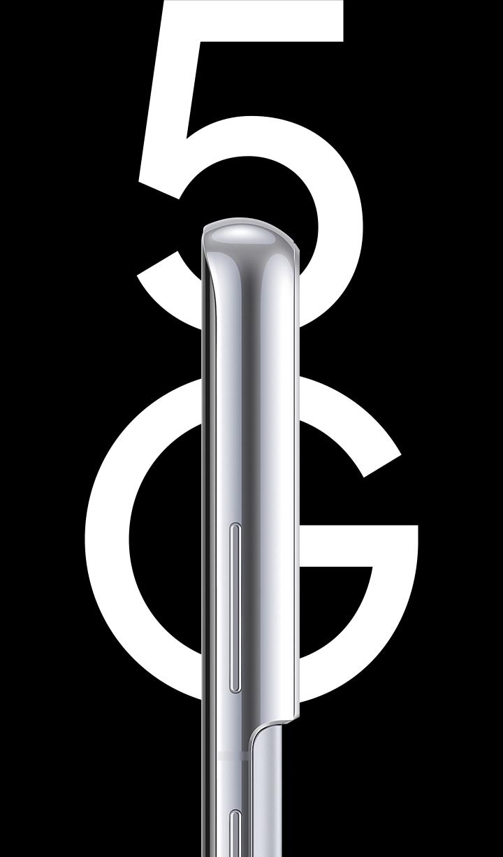 HyperFast 5G
